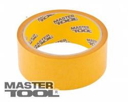 MasterTool  Скотч двусторонний полипропиленовый 50 мм 25 м, Арт.: 77-3525