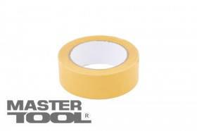 MasterTool  Скотч двусторонний на тканевой основе 38 мм 10 м, Арт.: 77-6810