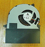 Вентилятор для ноутбука ASUS U31F, U31J, U31E, U31JG, U31JF, U31S, U31SD, U31SG (13GN4L10P010-1, NBFB0705HA-WK08, KDB0705HB-AM13) (Кулер)