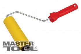 MasterTool  Валик прижимной обойный 48/250 мм  d 6 мм, Арт.: 92-6425