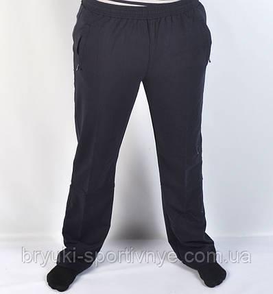 """Трикотажные мужские брюки спортивные """"BOULEVARD"""", фото 2"""