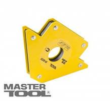 MasterTool  Магнит для сварки 23 кг, 45°/90°/135°, Арт.: 81-0223