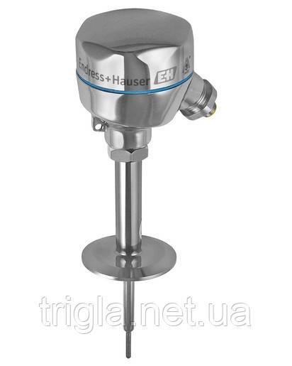 Термопреобразователь сопротивления платиновый iTHERM TM401