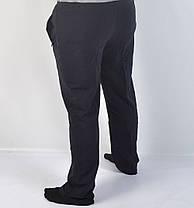 """Трикотажные мужские брюки спортивные """"BOULEVARD"""", фото 3"""