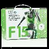 Программа F15 начальный уровень 1 и 2 (Nutritional Weight Management Program) ваниль