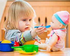 Детские игрушки Переяслав