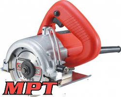 MPT  Пила циркулярная для мрамора PROFI 1240 Вт, 110*20 мм, 13000 об/мин, Арт.: MMC1103