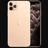 Купить iPhone 11 Pro Max Gold • Купить КОПИЮ Айфон 11 Pro Max Gold Недорого Доставка по Украине 1-3 дня!