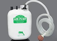 Воздушный насос, компрессор для рыбалки.