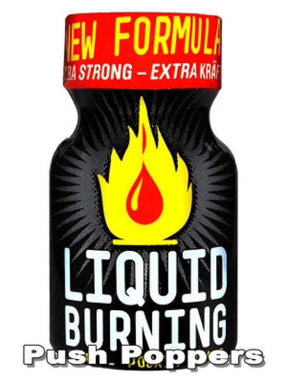 Попперс Liquid Burning 9 ml