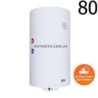 Бойлер (водонагреватель) комбинированный ARTI WH COMBY 80L/1 на 80 литров, л, косвенного нагрева