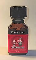 Попперс Rush Zero Red distilled 24 ml, фото 1