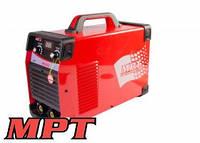 MPT  Сварочный аппарат инверторного типа 20-250 А, 1.6-4.0 мм, аксесс. 6 шт, Арт.: MMA2503