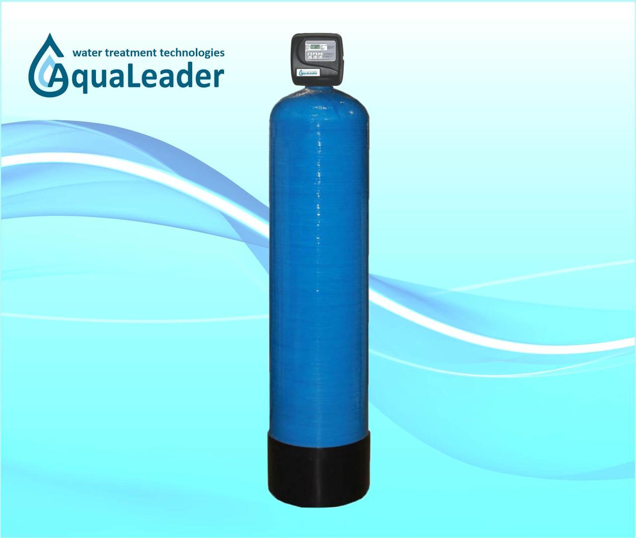 Фільтр для видалення сірководню AquaLeader FPHS 1252