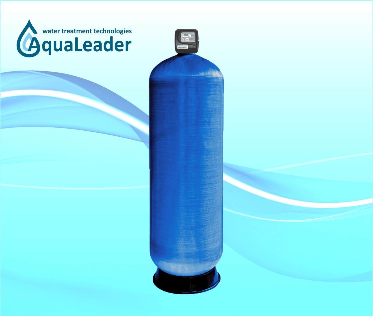 Автоматический фильтр для удаления сероводорода AquaLeader FPHS 1665