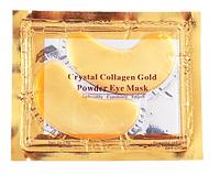 Колагенові патчі для очей Collagen Cristal Eye Bag Mask 6г