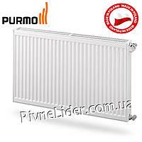 Радиатор стальной PURMO Compact 11 300x400