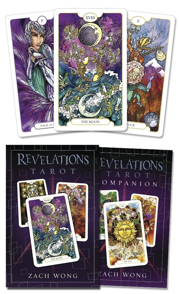 Revelations Tarot/ Таро Откровений