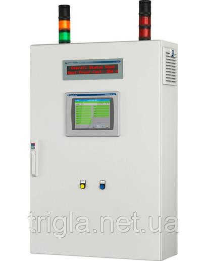 Система предотвращения переполнения SOP600