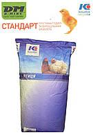 Фінішер для бройрера 30%  (25кг)   KOUDIJS Каудайс (™ D-МІКС) Україна-Голландія