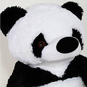 Панда большая – купите большую мягкую панду 150 см
