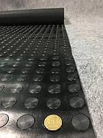 1,3 метра Резиновое Покрытие Монетка