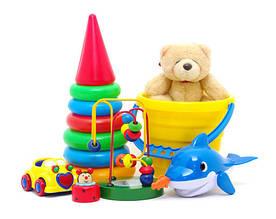 Детские игрушки Сквира