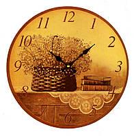 """Часы настенные """"Домашний уют"""""""