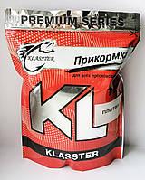 Прикормка Klasster Red Series Плотва альбумин 1 кг