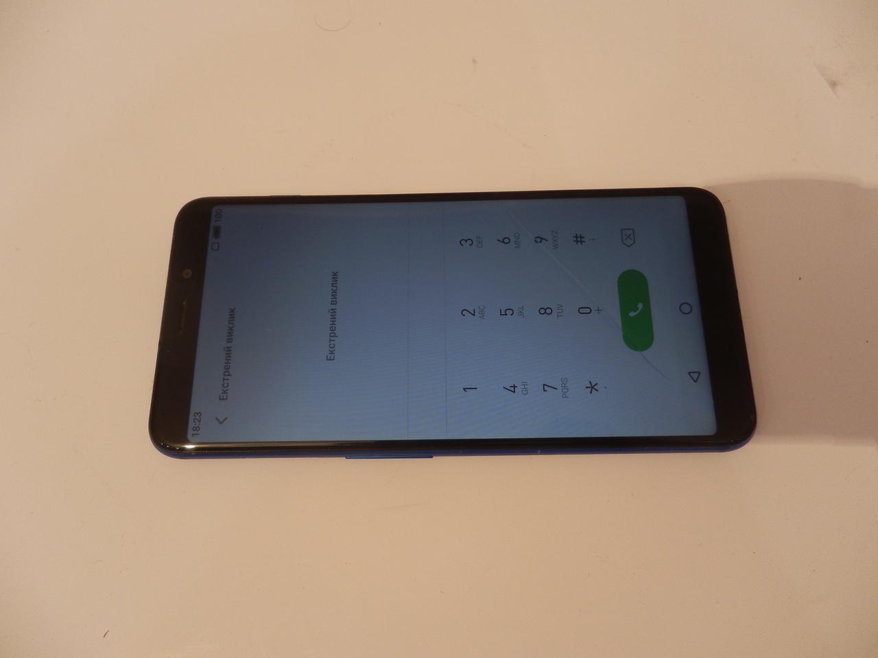 Мобильный телефон Meizu M712H №7334