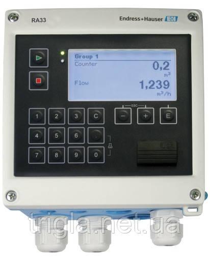 Контроллер дозирования RA33