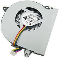 Вентилятор для ноутбука ASUS UL30A, X32A, U35JC, 4PIN (13GNWT10T011-1, KDB04055HA-9D1W, KSB05105HA) (Кулер)
