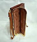 Женский кошелек (10.5x19x2.5 см), фото 2