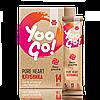 Yoo Gо Напиток Чистое сердце (Pure Heart) 14 пакетов со вкусом клубники