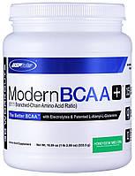 Аминокислотный комплекс (Modern BCAA+) со вкусом дыни 535 г