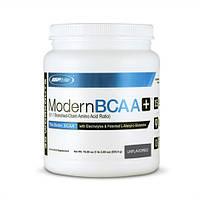 Аминокислотный комплекс (Modern BCAA+) без вкуса 535 г