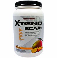 Аминокислотный комплекс (Xtend BCAA) со вкусом манго 1243 г