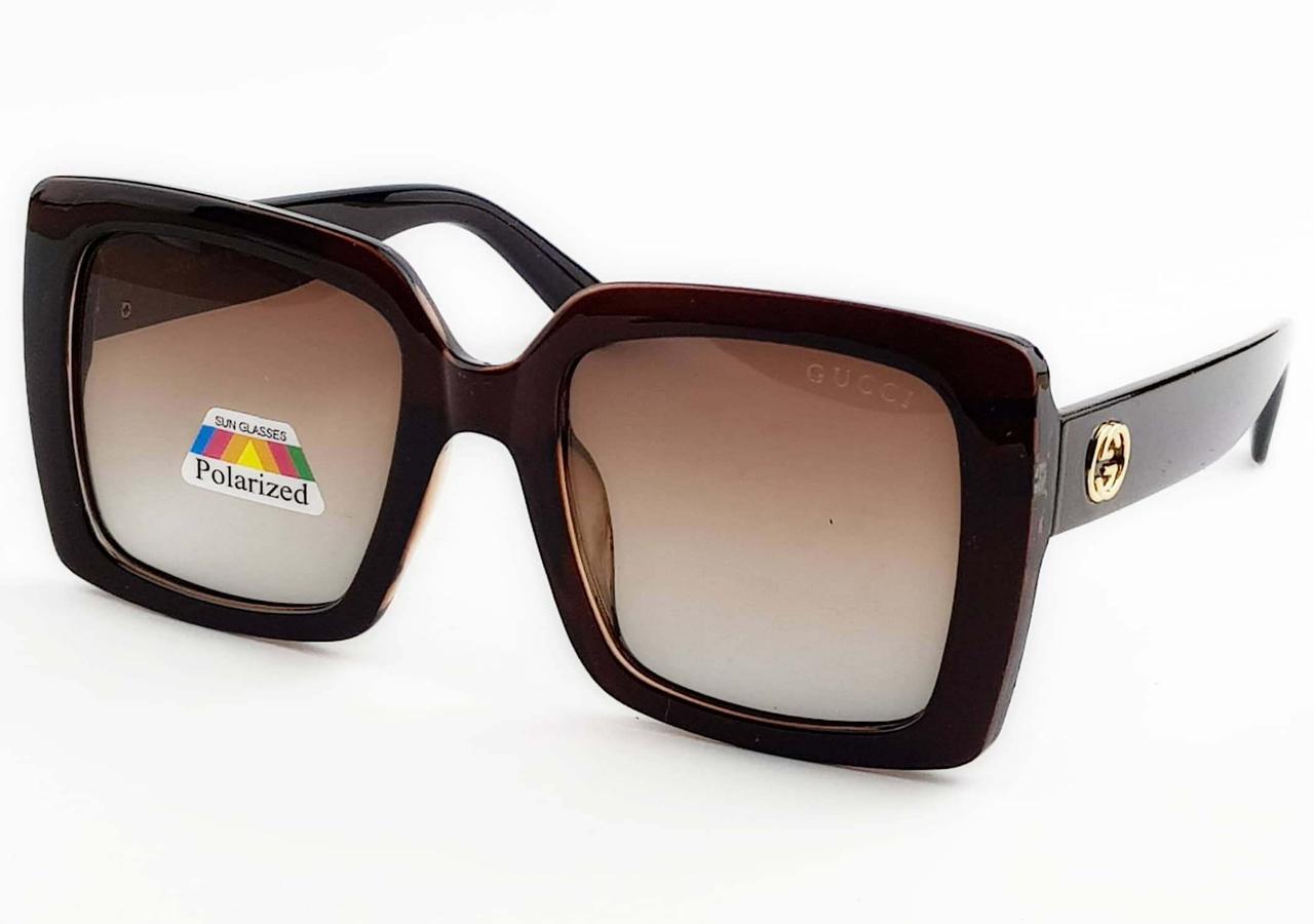 Очки женские солнцезащитные Gucci 183 C4/C5 Polaroid