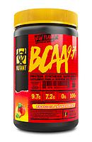 Аминокислотный комплекс (Mutant BCAA 9.7) со вкусом персикового чая 348 г