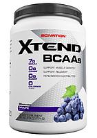 Аминокислотный комплекс (Xtend BCAA) со вкусом винограда 1174 г