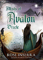 Mists of Avalon Oracle, фото 1