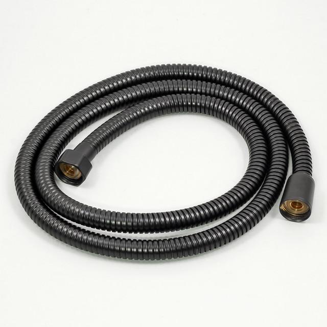 Гибкий шланг для подключения лейки гигиенического душа в душевой системе BSGD-02 с длиной 1,2 метра.