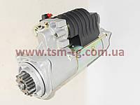 Стартер B7617-3708100, YC6B125 на двигатель YUCHAI YC6108G