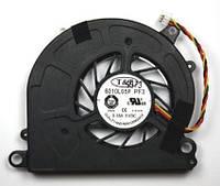 Вентилятор для ноутбука MSI WIND U90, U100, U110, U120, U130, 3pin (6010L05F PF3) (Кулер)