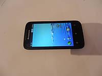 Мобильный телефон Lenovo A369 №7342