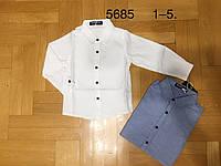Рубашки для мальчиков Buddy Boy 1-5 лет, фото 1
