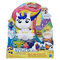 Набор для творчества Hasbro Play-Doh Мороженое с единорогом (E5376)