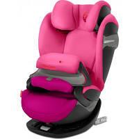 Автокресло Cybex Pallas S-fix Passion Pink (518000933)