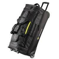 Дорожня сумка Caribee на колесах Scarecrow DX 100L (85cm) Black (922336)