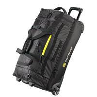 Дорожня сумка Caribee на колесах Scarecrow DX 75L (70cm) Black (922333)